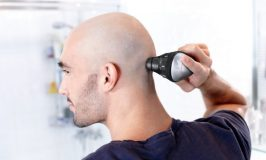 Best Clippers for Bald Head