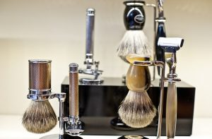 Beard Trimming Kit