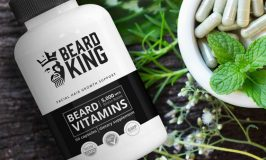 Best Vitamins for Beard Growth