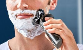 Electric Shaver for Beard