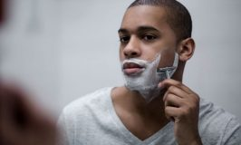 Beard Trimmers for Black Men