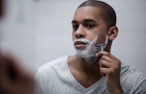 Beard Trimmers for Black Men