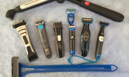 Men's Grooming Tools