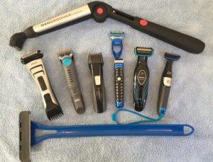 Men's Grooming Tools