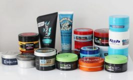 Best Styling Gel for Men