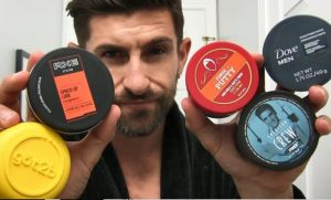 Men's Styling Products