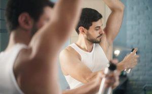 Natural Deodorants For Men