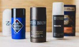 Best Smelling Deodorant for Men