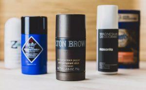 Best Smelling Deodorant for Men