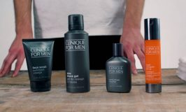Shaving Gel for Men