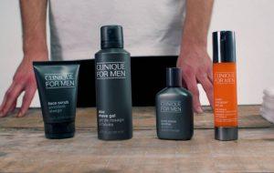 Shaving Gel for Men