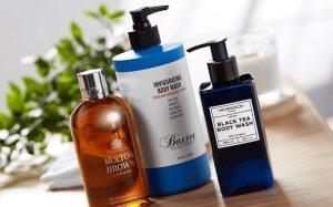 Best Body Wash for Men & Black Men