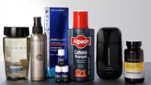 Best Hair Loss Products For Men