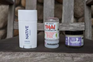 Best Natural Antiperspirant for Men