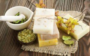Best Natural Soap for Men