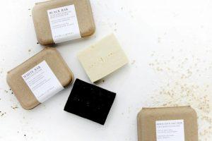 Face Soap for Men