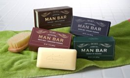 best soap for black men