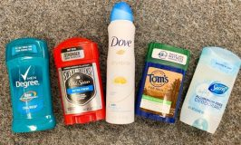 Best Men's Deodorant for Sweat