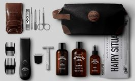 Best Manscaping Kit