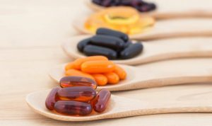 Best Vitamins for Men's Hair Loss