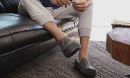 Best Men's Indoor Slippers