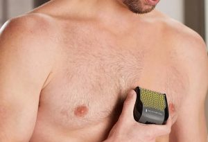 Best Back Hair Shaver